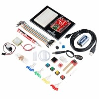 [로봇사이언스몰][Sparkfun][스파크펀] SparkFun Inventor's Kit for Photon kit-14684