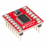 [로봇사이언스몰][Sparkfun][스파크펀]  SparkFun Motor Driver - Dual TB6612FNG (with Headers) rob-13845