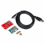 [로봇사이언스몰][코딩키트][Sparkfun][스파크펀] SparkFun Starter Pack for Intel® Edison kit-14105