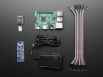 [로봇사이언스몰][코딩키트][Raspberry-Pi][라즈베리파이] Raspberry Pi 3 Board Pack for Android Things™ id:3292