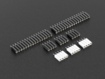 [로봇사이언스몰][Adafruit][에이다프루트] Set of Header Pins for MicroPython pyboard id:3499