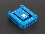 [로봇사이언스몰][Adafruit][에이다프루트] MicroPython pyboard Anodized Housing with Open Lid id:3496