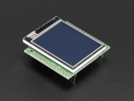 [로봇사이언스몰][Adafruit][에이다프루트] pyboard Color LCD Skin with Resistive Touch id:3498