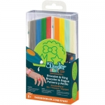[로봇사이언스몰] 3Doodler Start DoodleBlock Bracelet and Ring Kits_(어린이용 3D펜 미포함)