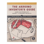 [로봇사이언스몰][Sparkfun][스파크펀] The SparkFun Arduino Inventor's Guide