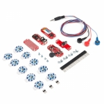 [로봇사이언스몰][Sparkfun][스파크펀] MyoWare Muscle Sensor Development Kit kit-14409