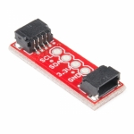 [로봇사이언스몰][Sparkfun][스파크펀] SparkFun Qwiic Adapter dev-14495