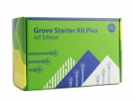 [로봇사이언스몰][코딩키트] Grove Starter Kit Plus - IoT Edition SKU 110060382