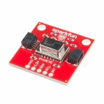 [로봇사이언스몰][Sparkfun][스파크펀] SparkFun Grid-EYE Infrared Array Breakout - AMG8833 (Qwiic) sen-14607