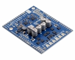 [로봇사이언스몰][Pololu][폴로루] Pololu Dual G2 High-Power Motor Driver 24v14 Shield for Arduino #2516