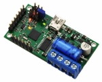 [로봇사이언스몰][Pololu][폴로루] Pololu Simple Motor Controller 18v7 (Fully Assembled) #1372