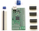 [로봇사이언스몰][Pololu][폴로루] Mini Maestro 24-Channel USB Servo Controller (Partial Kit) #1357