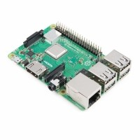 [로봇사이언스몰][Raspberry-Pi][라즈베리파이] Raspberry Pi 3 - Model B+ - 1.4GHz Cortex-A53 with 1GB RAM id:3775