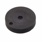 [로봇사이언스몰][Pololu][폴로루] Magnetic Encoder Disc for Mini Plastic Gearmotors, OD 9.7 mm, ID 1.5 mm, 12 CPR (Bulk) #1524