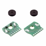 [로봇사이언스몰][Pololu][폴로루] Magnetic Encoder Pair Kit for 20D mm Metal Gearmotors, 20 CPR, 2.7-18V  #3499