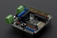 [로봇사이언스몰][DFRobot][디에프로봇] Gravity IO Expansion Shield for Arduino V7.1 dfr0265