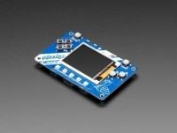 [로봇사이언스몰][Adafruit][에이다프루트] Adafruit PyBadge for MakeCode Arcade, CircuitPython or Arduino id:4200
