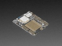 [로봇사이언스몰][DFRobot][디에프로봇] Adafruit AirLift Shield - ESP32 WiFi Co-Processor ID:4285