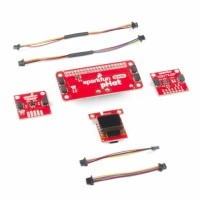 [로봇사이언스몰][Sparkfun][스파크펀] SparkFun Qwiic Kit for Raspberry Pi KIT-15367