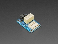 [로봇사이언스몰][Adafruit][에이다프루트] Adafruit STEMMA Non-Latching Mini Relay id:4409