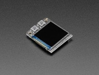 [로봇사이언스몰] [라즈베리파이] Adafruit Mini PiTFT 1.3inch - 240x240 TFT Add-on for Raspberry Pi id:4484