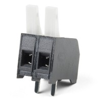 [로봇사이언스몰][Sparkfun][스파크펀] Latch Terminals - 5mm Pitch (2-Pin) PRT-15898