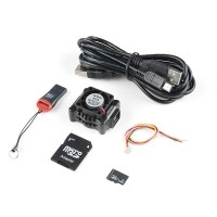 [로봇사이언스몰][Sparkfun][스파크펀] JeVois Smart Machine Vision Camera SEN-15137