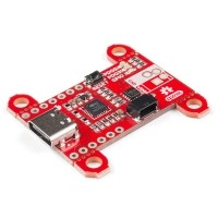[로봇사이언스몰] [Sparkfun][스파크펀] SparkFun Power Delivery Board - USB-C (Qwiic) DEV-15801