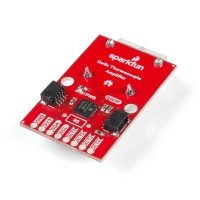 [로봇사이언스몰][Sparkfun][스파크펀] SparkFun Qwiic Thermocouple Amplifier - MCP9600 (PCC Connector) SEN-16294