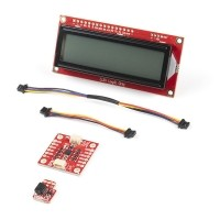 [로봇사이언스몰][Sparkfun][스파크펀] SparkFun Qwiic SHIM Kit for Raspberry Pi KIT-16987
