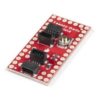[로봇사이언스몰][Sparkfun][스파크펀] SparkFun Qwiic Shield for Teensy DEV-17119