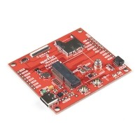 [로봇사이언스몰][인공지능] SparkFun MicroMod Machine Learning Carrier Board DEV-16400