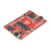 [로봇사이언스몰][AI][인공지능] SparkFun MicroMod Data Logging Carrier Board DEV-16829
