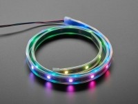 [로봇사이언스몰][Adafruit][에이다프루트] Adafruit NeoPixel LED Strip with 3-pin JST Connector - 1 meter - 30 LEDs / meter ID:4801