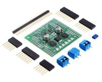 [로봇사이언스몰][Pololu][폴로루] Dual TB9051FTG Motor Driver Shield for Arduino #2520