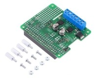 [로봇사이언스몰][Pololu][폴로루] Dual TB9051FTG Motor Driver for Raspberry Pi (Assembled) #2762