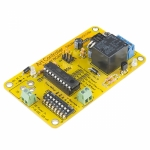[로봇사이언스몰][Sparkfun][스파크펀] Art Controller - Relay Board Kit dev-12094