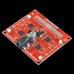 [로봇사이언스몰][Sparkfun][스파크펀] Quadstepper Motor Driver Board rob-10507