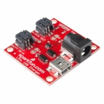 [로봇사이언스몰][Sparkfun][스파크펀] SparkFun USB LiPoly Charger - Single Cell prt-12711