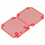 [로봇사이언스몰][Sparkfun][스파크펀] Sparkfun Big Red Box Proto Board dev-13317