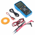 [로봇사이언스몰][Sparkfun][스파크펀] USB Digital Multimeter - Auto-Ranging (RS232 Output) tol-12967
