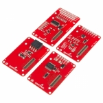 [로봇사이언스몰][Sparkfun][스파크펀] SparkFun Interface Pack for Intel® Edison kit-13738