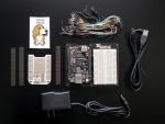 [로봇사이언스몰][BeagleBone][비글본] Adafruit Beagle Bone Black Starter Pack  ID:703
