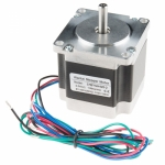 [로봇사이언스몰][Sparkfun][스파크펀] Stepper Motor - 125 oz.in (200 steps/rev, 600mm Wire) rob-13656