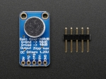 [로봇사이언스몰][Adafruit][에이다프루트] Electret Microphone Amplifier - MAX9814 with Auto Gain Control id:1713