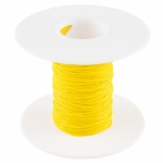[로봇사이언스몰][Sparkfun][스파크펀] Wire Wrap Wire - Yellow (30 AWG) prt-08029
